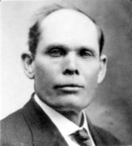 Franklin Archibald Rawlins